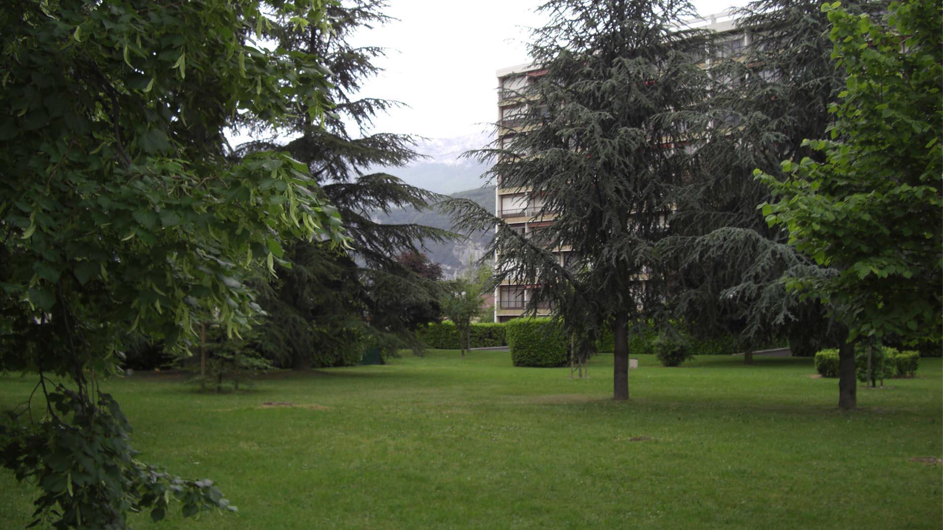 BG Paysage Grenoble